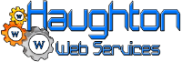 Haughton Web Design & Development